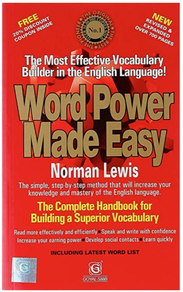 woed power made easy norman lewis