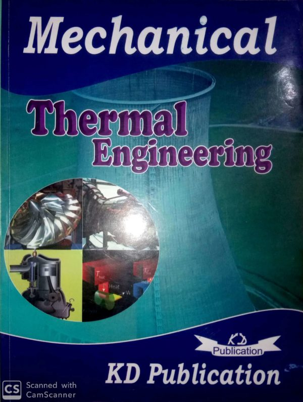 thermodynamics old book for ssc je
