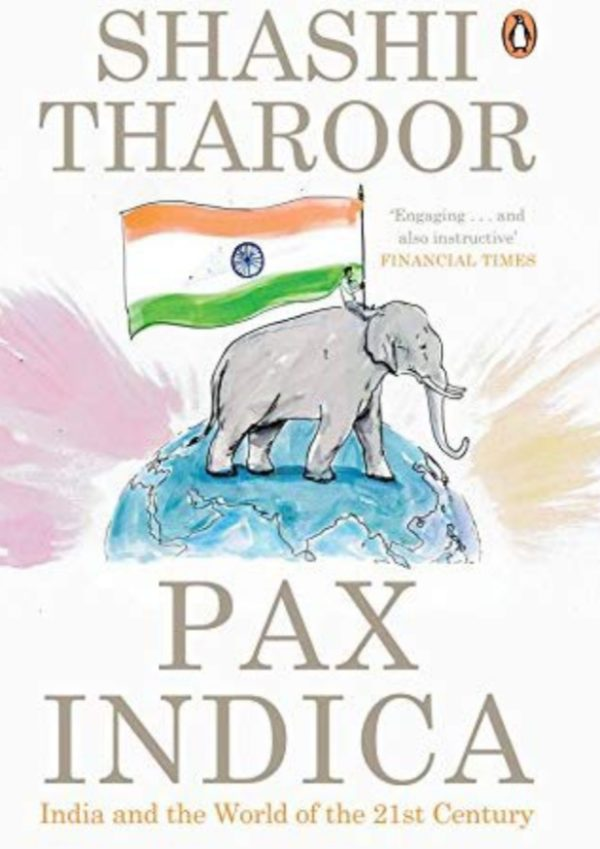 pax indica by shashi tharoor