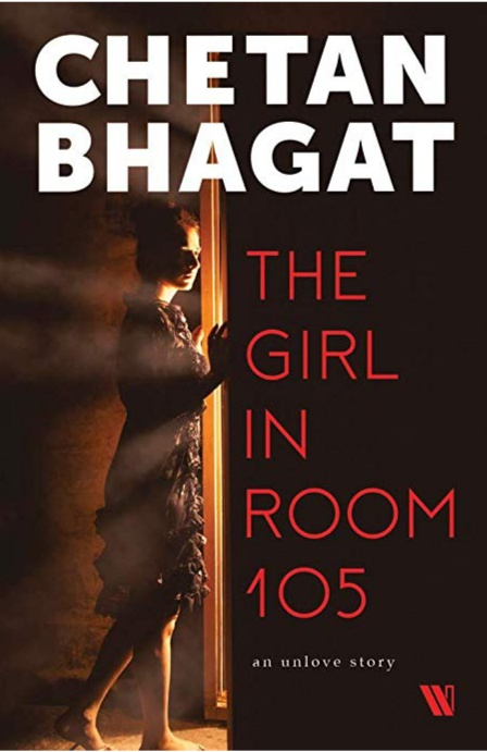the girl in room number 105