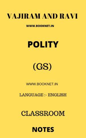 POLITY BY VAJIRAM AND RAVI